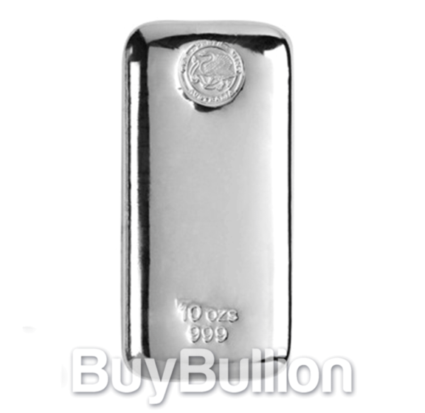 10oz-Perth-Mint-silver-bar