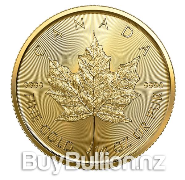 1:4oz-Gold-MapleA