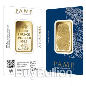 1oz-Pamp-Gold-bar-in-assay