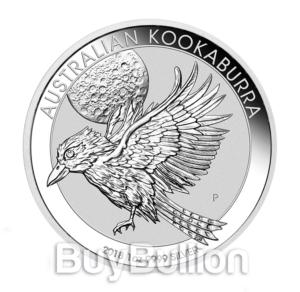 Silver-Kookaburra2018-A