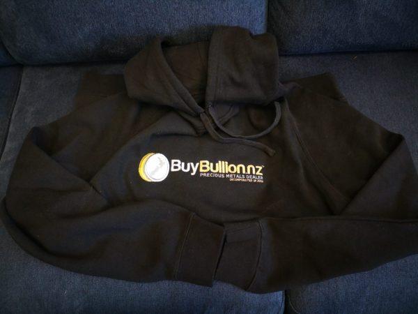 buybullion.nz hoodie