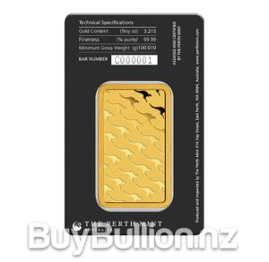 100gram-GoldBar-PerthMint-AssayA