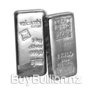 1kg-SilverBarSecondary-Market