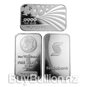 silver should be over $100 per ounce