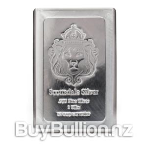 1Kilo_SilverBar-ScottsdaleStackerA