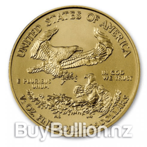 1/2oz-Gold-EagleA