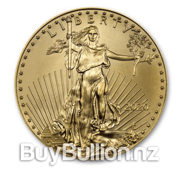 1/2oz-Gold-EagleB
