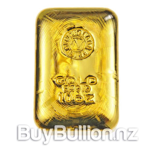 10oz-GoldBar-NZPure