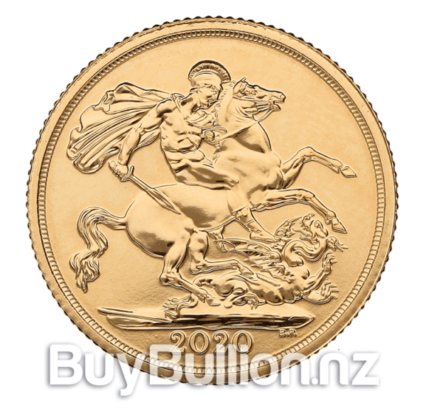 Gold-SovereignA