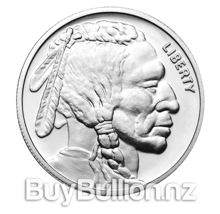 1oz-Silver-buffalo
