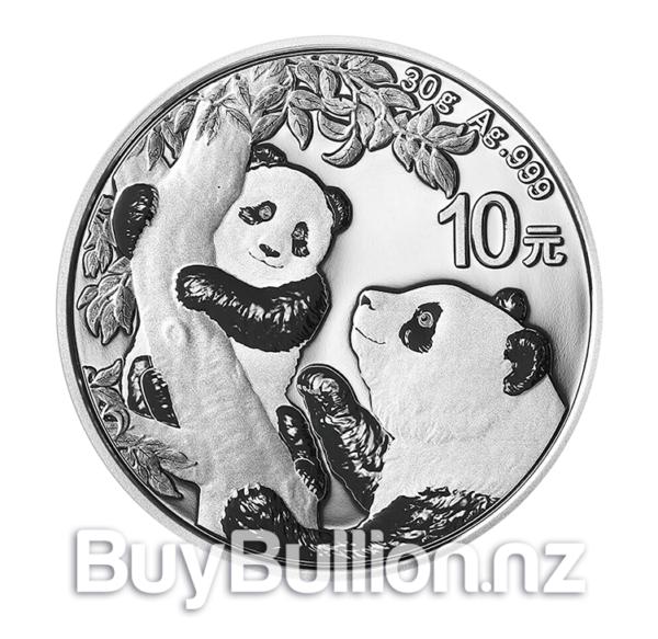 1oz-Silver-PandaA