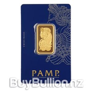20 gram 99.99% gold bar